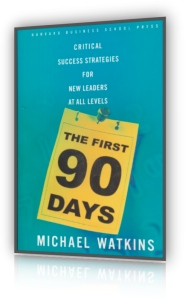 Firts 90 days