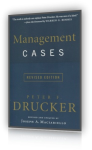 Management Cases Revised Edition