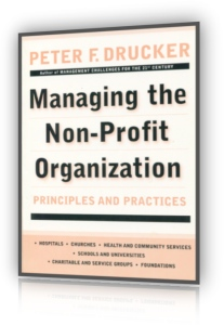 managing the non profit organization