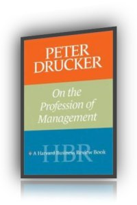 peter drucker on the profession of management pdf