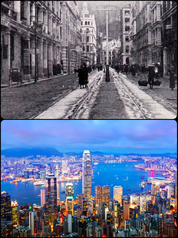 hong-kong-then-now