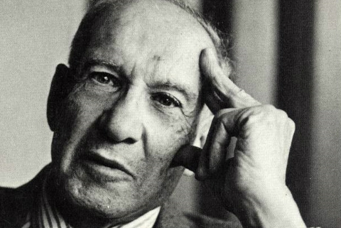 Peter Drucker :: the towering management thought leader