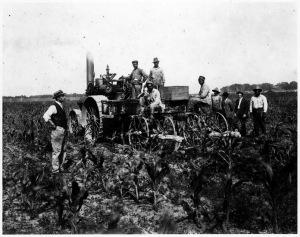 farm circa 1929