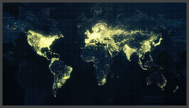 world-map-lights-pict